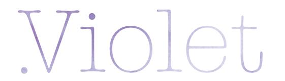 Violet Cosmetics